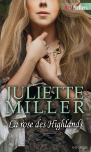 MugBook Le Clan MacKenzie La rose des Highlands T1. Juliette Miller