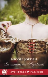 mugBook: Nicole Jordan Les Amants des Highlands