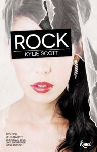 MugBook: Stage Dive T1 Rock Kylie Scott