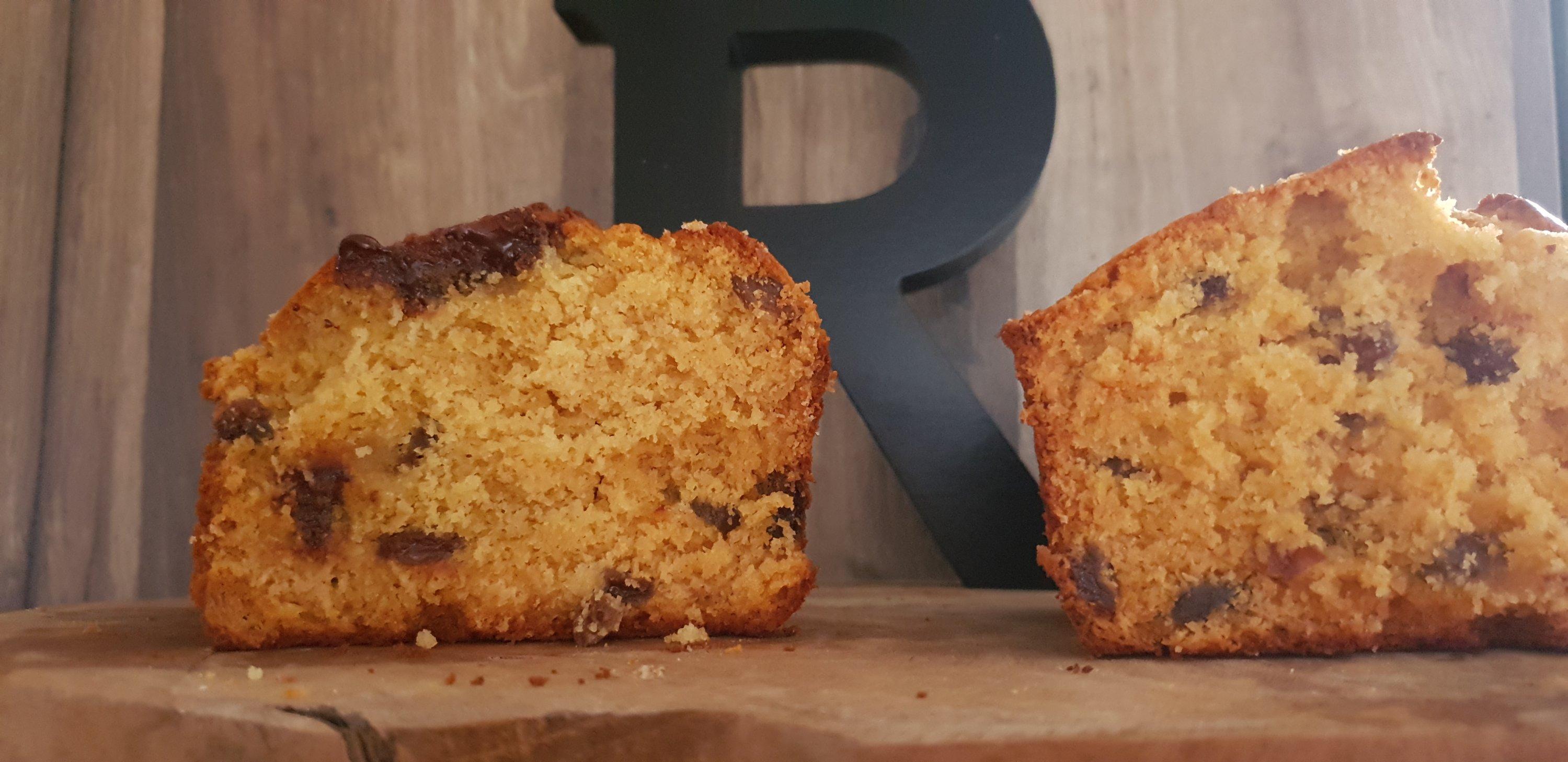 MugCook :  cake sucré