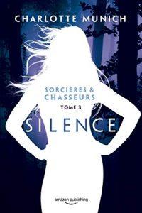 Silence de Charlotte Munich