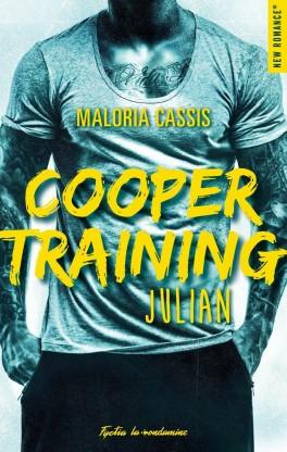 Cooper training Julian de Maloria Cassis