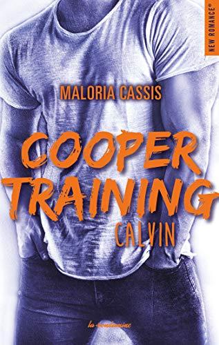 Cooper training : Calvin de Maloria Cassis