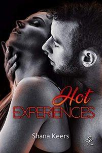 Hot expériences de Shana Keers