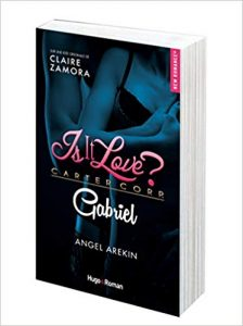 Is it love ? Carter Corp. Gabriel d'Angel Arekin