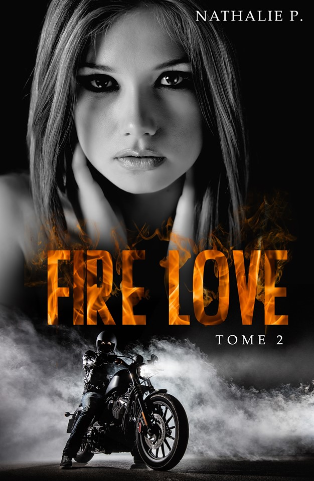 Fire Love 2 de Nathalie P