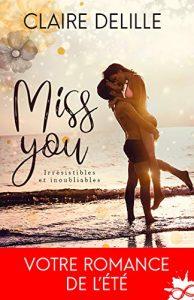 Miss you de Claire Delille