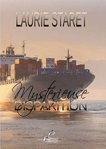 Mystérieuse Disparition (Le département 2) de Laurie Staret