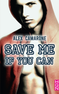 Save Me if You can de Alex Camarone