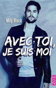 Avec toi je suis moi de Mily Black