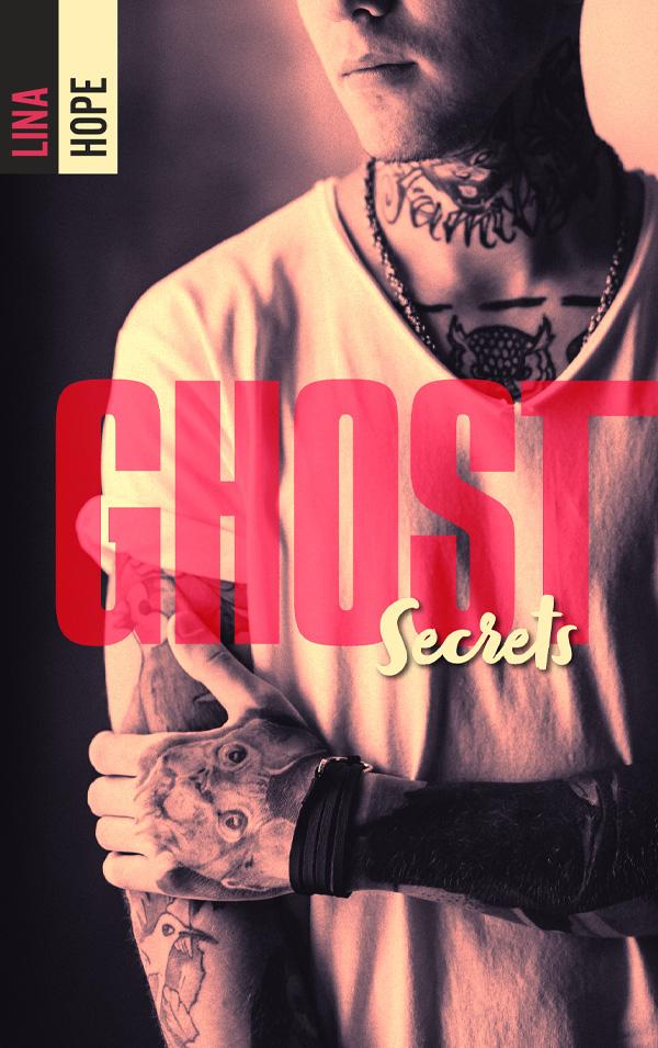 Ghost Secret de Lina Hope