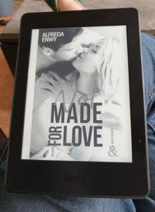 Not made for love de Alfreda Enwy