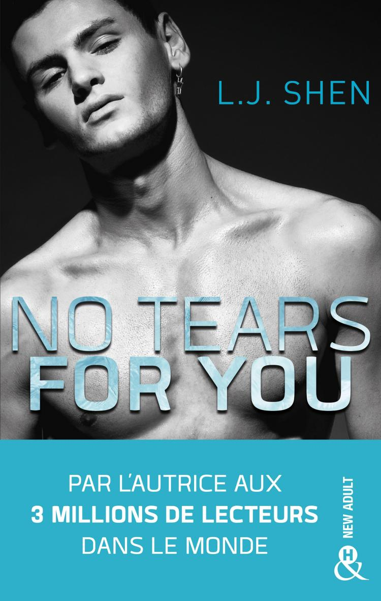 No tears for you de L.J Sheen