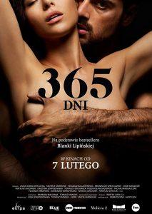 365 DNI de Blanka Lipinska