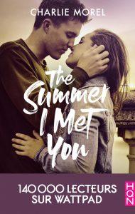 The summer I met you de Charlie Morel