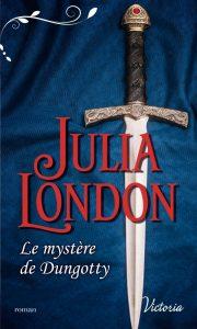 Read more about the article Le mystère de Dungotty de Julia London