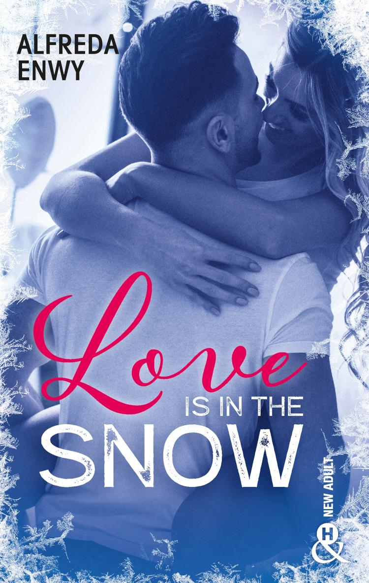 Love is in the snow de Alfreda Enwy